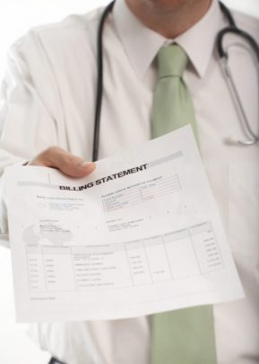 Hospital bills are confusing, frustrating and often unreasonably expensive. Credit: iStock
