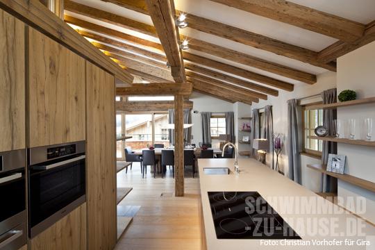 Kueche-Landhausjpg 540×360 Pixel Dachgeschoss Pinterest - ikea küche kaufen