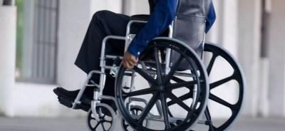 Seguridad en sillas de ruedas