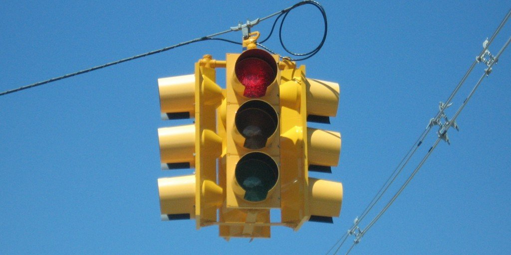 What Are Traffic Lights? When And By Whom Were They Invented?