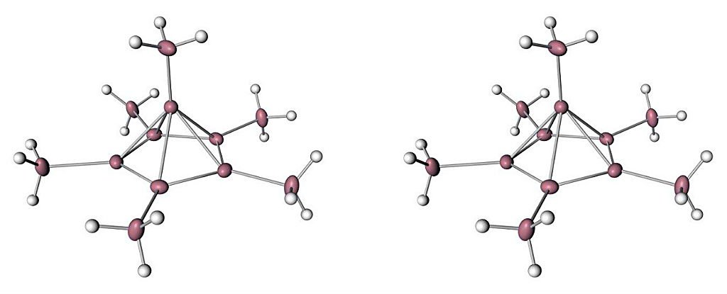 Forget What You Learned in High School - This New Carbon Molecule - carbon bonds