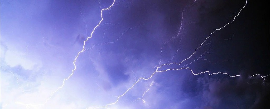 The Most Terrifying Part About Getting Struck by Lightning Is What