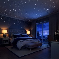 Small Of Glow In The Dark Stars