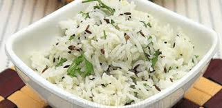 Cumin seeds are part of many delicious dishes. www.tasty-indian-recipes.com