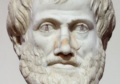 Aristotle and Natural History