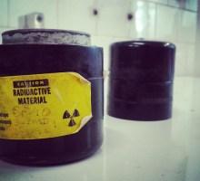 La mappazza radioattiva – Scientificast #73