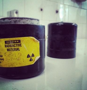 Scientificast #73 – La mappazza radioattiva