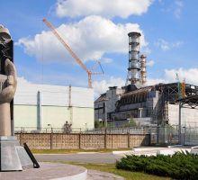 Chernobyl trent'anni dopo