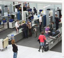 Come farsi arrestare in aeroporto