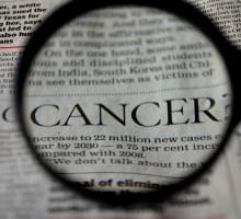 Boom di tumori?