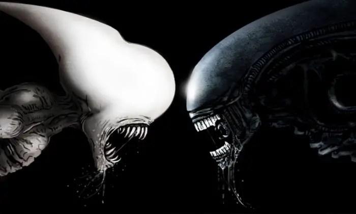 Latest Cute Baby Wallpaper Exclusive Xenomorph Vs Neomorph Alien Covenant Deleted