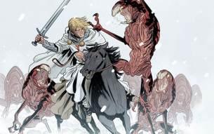 Lake Of Fire Image Comics