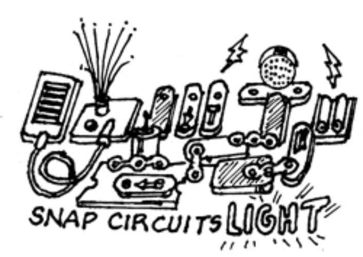 another circuit you can build that includes the snap circuits motor
