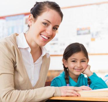 Teacher Aide Career Training Course - Stratford Career Institute