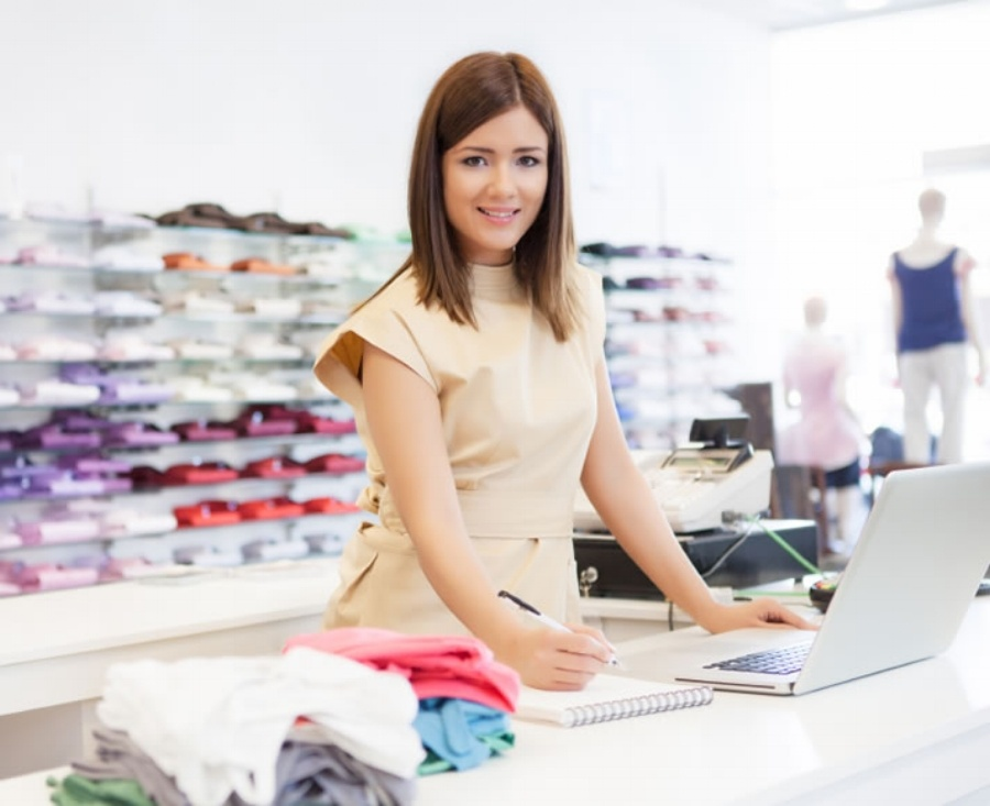 The Future of the Store Assistant
