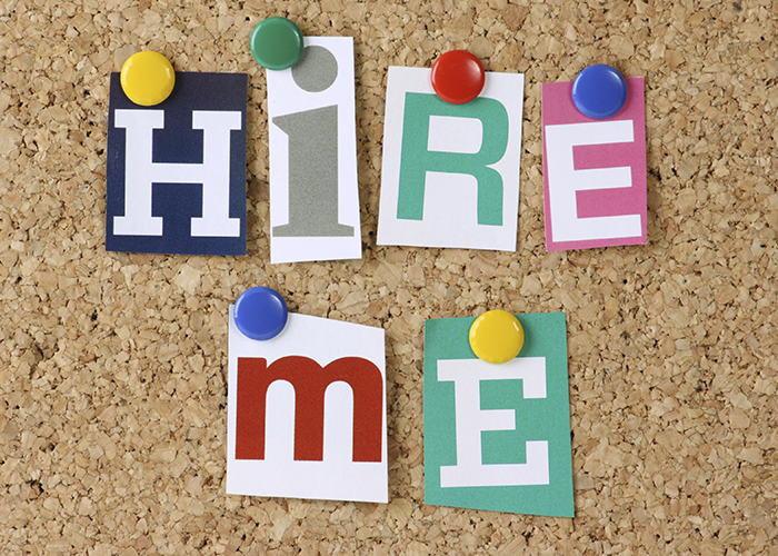Hire Me Tips for Writing Your First Resume - Spokane County Library