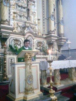 Capelão 1