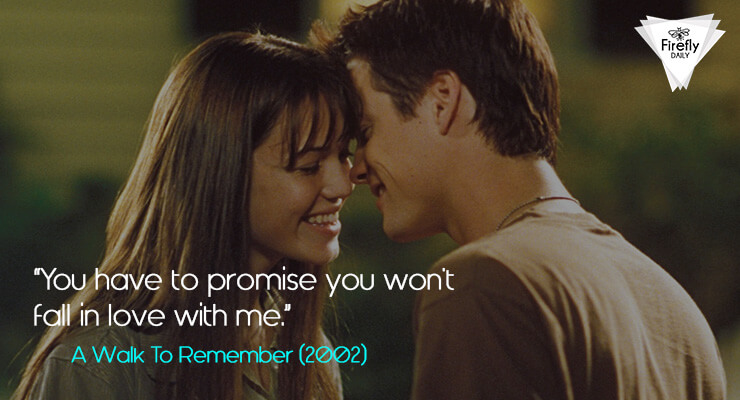 Gossip Girl Quote Wallpapers Famous Love Quotes From Best Romantic Movies