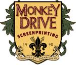 Monkey Drive Screenprinting