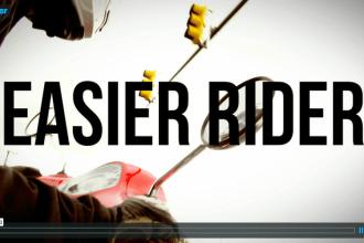 Video: Easier Rider