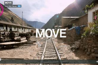 Video: Move
