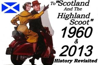 Highland Scoot 2013