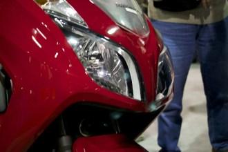 Honda Forza 300 - 02