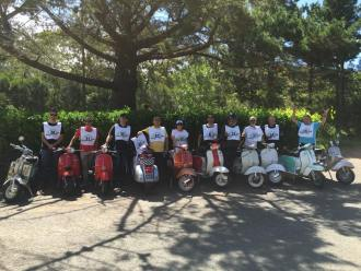 Motoretta Giro New South Wales -01