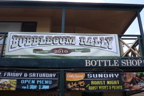 Recap: Bubblegum Rally No 6 in Tumbulgum, New South Wales