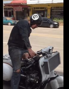 2016-02-18 09_43_20-CRAZY Vespa , Harley Davidson Engine swap - YouTube