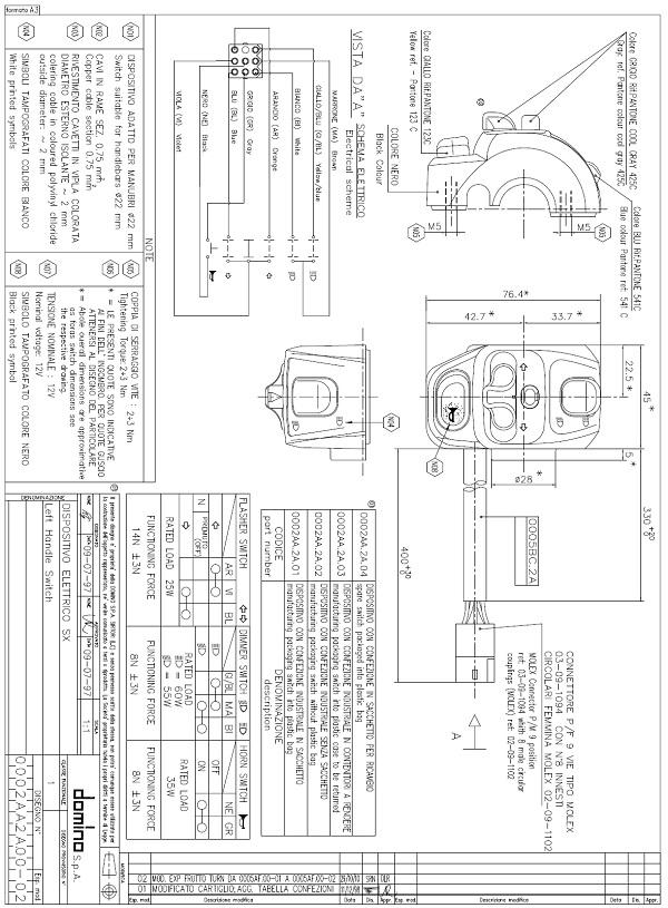 schema electrique peugeot speedfight 2