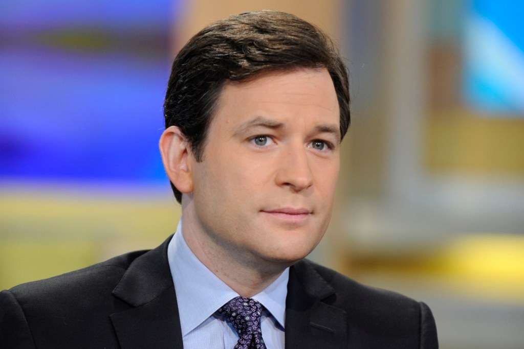 ABC NEWS - DAN HARRIS  (ABC/Steve Fenn)