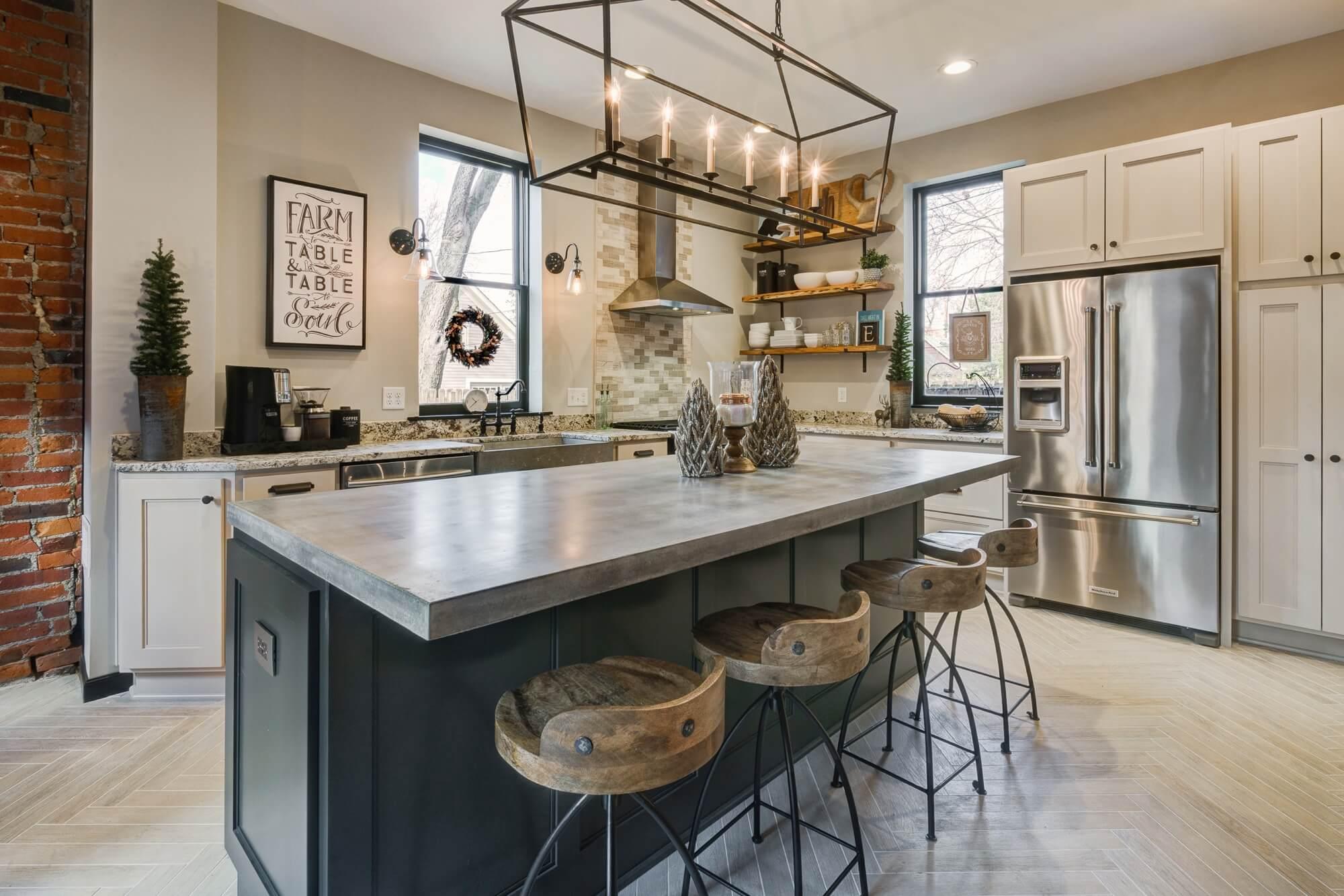 scotthallremodeling kitchen remodel kitchen remodel columbus ohio harrison slider
