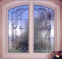 Beveled Stained Glass | Scottish Stained Glass | Custom