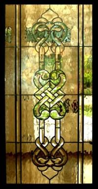 Greensboro North Carolina Stained Glass