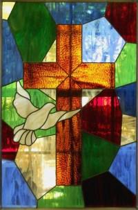 Religious | Scottish Stained Glass | Custom Studio