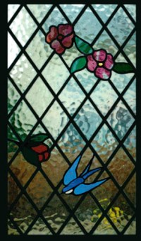 Stained Glass Gallery - Scottish Stained Glass