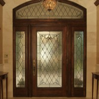 Stained Glass Doors - Scottish Stained Glass