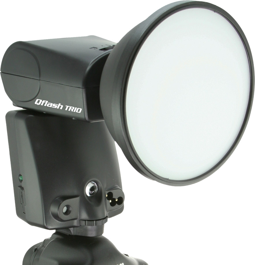 Quantum Studio Lighting: Bare Bulb Flash Systems …. Part 1 Getting Started
