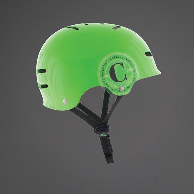 Capix Helmets
