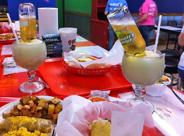 Fuzzy's Taco Shop - St. Louis area, in Webster Groves, MO