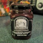 Review – Historic Lynchburg Tennessee Whiskey Chocolate Cherry Pepper Jelly