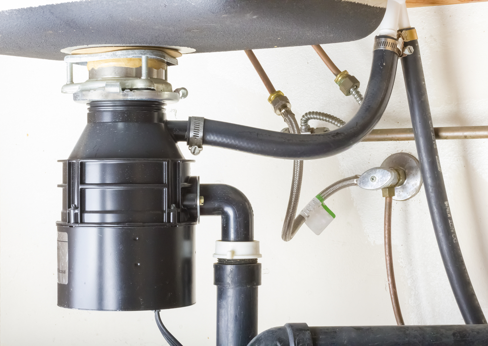 Four Secretsto Fixing aGarbage Disposal