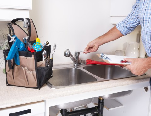 Creating a Plumbing Maintenance Routine