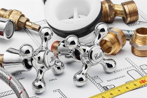 Commercial plumbing contractors