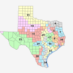 Argument preview: Texas redistricting battles return to the court