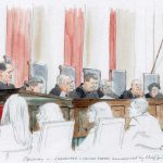 "A ""view"" from the courtroom: ""Some good and hard thinking on all sides"""