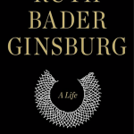"""Book review: """"Ruth Bader Ginsburg"""": The evolution of a justice"""