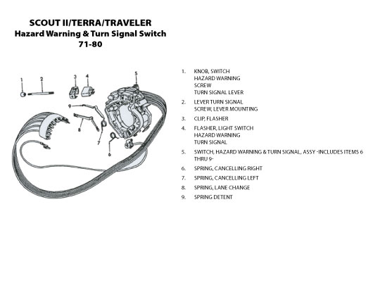 1965 Scout Engine Wiring Diagram Online Wiring Diagram