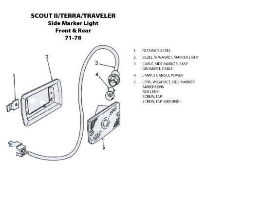 30 s power receptacle wiring diagram needed cruisers